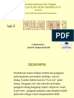 UEU Paper 6661 Patologi Umum 13
