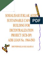 Pedoman Audit.scbd