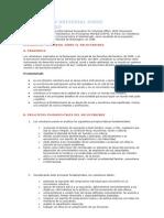 Declaracion Universal del Voluntariado IAVE
