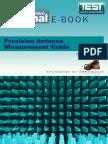 Precision Antenna Measurements eBook