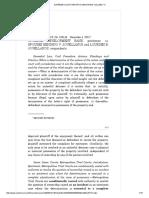 Optimum Development Bank vs Jovelanos