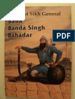 Baba Banda Singh Bahadur