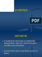 DUREREA cati3
