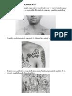 Limbajul tatuajelor