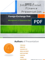 Foreign Exchangerisk 120208073840 Phpapp02