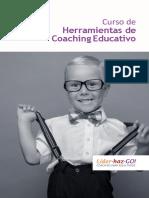 Herramientas Coaching Educativo 2018