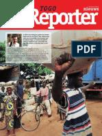 Togo Reporter