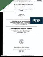 IEC 60079-12