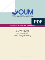 CDWP2203