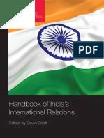 India IR