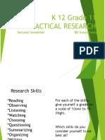 DepEd Qualitative Research