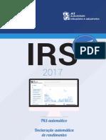 IRS Automatico 2017