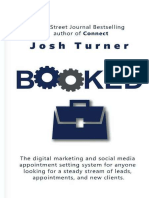 [TOPSHELFBOOK.org] Booked – the Digital Marketing and Social Media Appointment Setting System for Anyone
