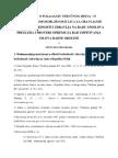 Program o Polaganju Stručnog Ispita