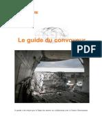 Centre Pompidou Guide Du Convoyeur