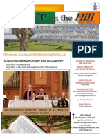 Newsletter March 2018 Website
