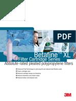 3M Betafine XL BNL