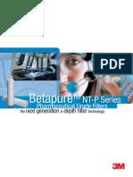 Betapure NT-P