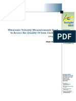 Ultrasonic Velocity Measurements Used to Assess the Quality Of Iron Castings.pdf
