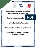 Bioelementos en alimentos.docx