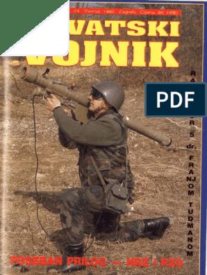 Datiranje kutija streljiva
