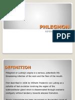 Phlegmon Ppt Fix
