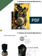 Sistema Mecatónico (2) y Motor Paso a Paso
