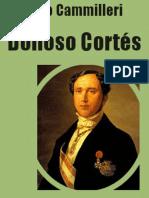 Donoso Cortes - Rino Cammilleri