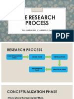 L3.Research Process Topic