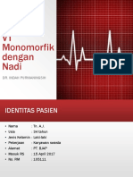 (VT Monomorfik Dg Nadi)