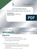 2014 - SSSBA Standard Presentation NCSBC 2014-10-07 DAStoddard