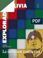 4ta Serie (2016) - 5 - Bolivia