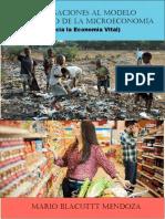 Indagaciones Modelo Neoclásico Hacia Economia Vital