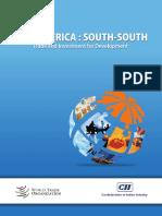 India Africa Report