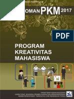 Pedoman PKM 2017