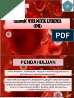 Chronic Myelositik Leukemia