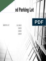 Multistoried Parking Lot