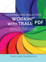 Counselling Skills for Working - Christiane Sanderson