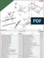 Catálogo Peças Grades Niveladoras 2015 (Parte II)