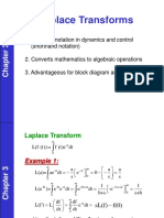 MODULE 2_Laplace Transform