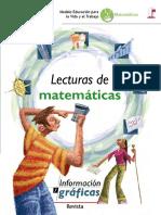 Lecturas de Matematicas