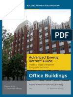 Handbook - Advanced Energy Retrofit Guide