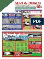 Steals & Deals Central Edition 3-1-18