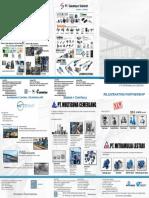 Multiguna Group of Companies_Profile Ed2017