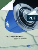 665368 Alpha LP Gears Technical Catalogue