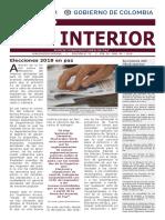 Semanario / País Interior 27-02-2018