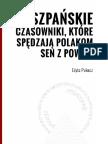Edyta Pukocz Hiszpanskie Czasowniki