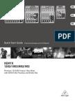 Xenyx 802 Guia Rapida