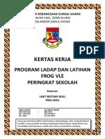 Kertas Kerja Latihan Vle 2106