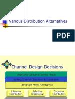 236429410 Distribution Channels